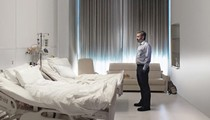 Lanthimos' 'The Killing of a Sacred Deer' has 'Lobster' vibes, but None of the Heart