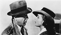 In Honor of Its 75th Anniversary, 'Casablanca' to Show at 14 Area Theaters