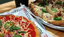Downtown PizzaFire Giving Away Pizza to Those in Need This Thanksgiving