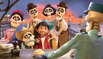 Pixar Animator Talks Bringing 'Coco' to Life in the Land of the Dead