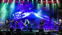 Wizards of Winter Pick Up Where Trans-Siberian Orchestra Began