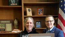 City of Cleveland Honors Local DJ and Record Label Owner Bill Peters