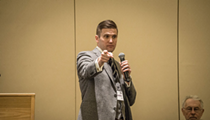 Kent State Declines White Supremacist Richard Spencer's Request to Speak on Campus on May 4