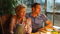Annette Bening Won't Die in Liverpool in This Hollywood Love Story