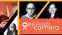 Northeast Ohio Natives Jamie Babbit and David Wain to Speak at Tonight's Behind the Camera Fundraiser