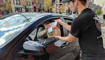 ClusterTruck Expands its Delivery Zone (Hello, Ohio City and Tremont)