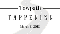 Towpath Tappening Takes Place Today at Forest City Brewery