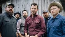 Band of the Week: Turnpike Troubadours