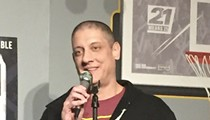 Inaugural Cleveland Comedy Awards to Take Place at Hilarities