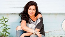 Tammy Pescatelli Films Her Netflix Comedy Special in Perry This Weekend