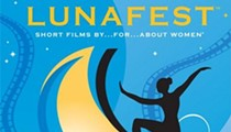 Lunafest, Short Film Fest 'By, For, About Women' Comes to Tri-C Saturday