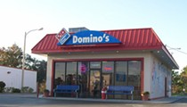 Domino's Pizza Will Now Deliver To Popular Cleveland 'Hotspots' Like The West 117th Street Target or The Express Deli Parking Lot