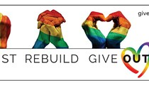 Here's How To Support The LGBT Community Center of Greater Cleveland for National Give OUT Day