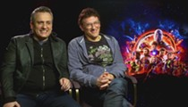 Watch 'Avengers: Infinity War' with the Directors, Cleveland's Russo Brothers, at the Cinematheque