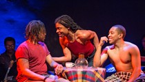 'Passing Strange' at Karamu House is the Most Exciting Show in Cleveland Right Now
