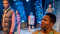 Convergence-Continuum Does Justice to the Injustice in Suzan-Lori Parks' Play 'In the Blood'