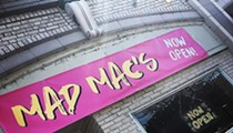 Mad Mac's Now Serving Up Hearty Mac and Cheese in Lakewood