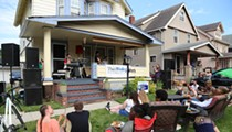 What You Need to Know About Larchmere PorchFest