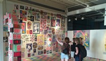 Third Annual Queer Art Show Moves to PopEye Gallery at 78th Street Studios