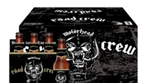 Michigan's Arcadia Brewery Co. to Distribute Mötorhead's Röad Crew Beer in Northeast Ohio