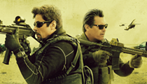 'Sicario' Followup 'Day of the Soldado' Loses Steam