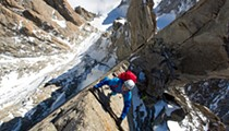Climbing Documentary Makes it Easy to Understand Humans' Obsession With Mountains