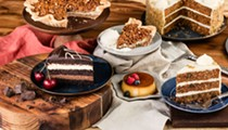 Texas de Brazil Churrascaria to Offer 20 Cent Desserts in July