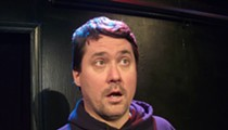 Accidental Comedy Fest 2018 to Showcase Doug Benson's 'Doug Loves Movies' Podcast, Cum Town Live and Jermaine Fowler
