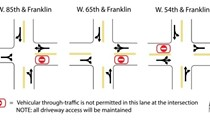 Ohio City is Conducting a Traffic Calming Study on Franklin Boulevard