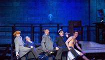 Mercury Theatre Company's Reimagined 'Joseph and the Amazing Technicolor Dreamcoat' Falls Short