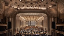 The Cleveland Orchestra's Summers at Severance Series and the Rest of the Classical Music to Catch This Week