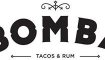 Bomba Tacos & Rum Opens in Beachwood Tomorrow