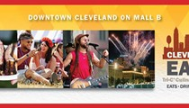 Tri-C's Cleveland Eats Festival Returns to Mall B for Second Annual Event
