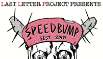 Annual Speedbump Fest to Take Place Next Month at the Outpost in Kent