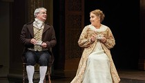 A Witty and Refined 'Pride and Prejudice' From Great Lakes Theatre