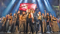 'Les Miserables,' the Musical Adaptation of Victor Hugo's Novel About Perverted Justice, is Back at Playhouse Square