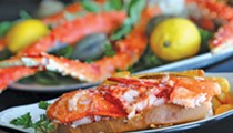 Lobster and Pho's Diverse Offerings Fill Some Voids in Independence's Dining Scene