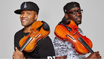 Black Violin Returning to Playhouse Square in 2019