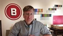 Artist Spotlight: Bruce Buchanan on Stained Glass and Light