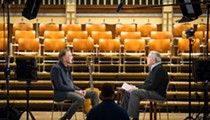 Dan Rather's Interview With Kenny Loggins at Severance Hall Will Air Next Week