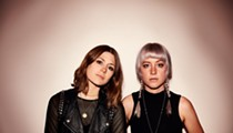 Up-and-Coming Roots Rockers Larkin Poe to Play the Beachland Ballroom Next Week