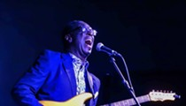 The Sam Hooper Group to Compete in the Upcoming International Blues Challenge in Memphis