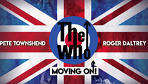 The Who to Perform at Blossom in September