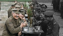 Peter Jackson's 'They Shall Not Grow Old' Shows the Grim Realities of WWI