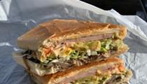 Popular Latin Deli Panaderia las Villas Reopens in Splashy New Home in Clark Fulton