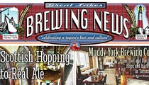 Great Lakes Brewing News' Sexist 'Parody' Receives Swift Condemnation from Brewers