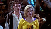 Capitol Theatre to Screen 'Buffy the Vampire Slayer' Movie as Tribute to the Late Luke Perry