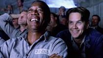 'Shawshank Redemption' Cast Reunites for 25th Film Anniversary in Mansfield