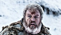 Hodor is DJing at Magnolia Two Days Before Game of Thrones Season 8 Drops