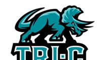 Stomp, Spikey, Tank, Tricky or Trike? Help Tri-C Select the Name of its Triceratops Mascot